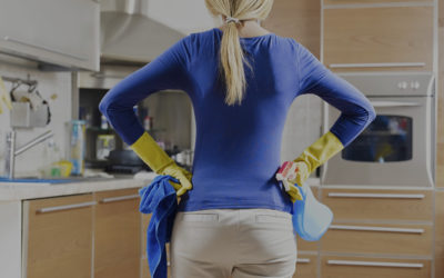 End-of-Lease Cleaning: Top Tips to Get Your Rental Deposit Back