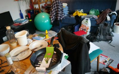 8 Clutter Cutting Ideas to End the Year Right