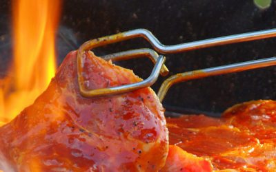 Gear up for National Braai Day with our favourite braai ideas