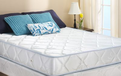 Why regular mattress cleaning is essential
