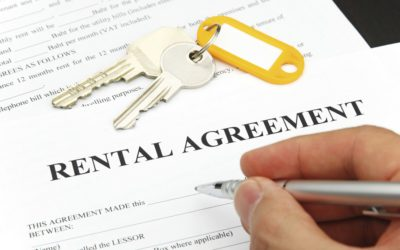 Drawing up a tenant contract? Read this first.
