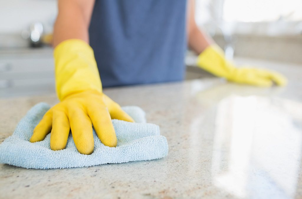 South African businesses have turned to us for cleaning services for 37 years and counting – here's why: