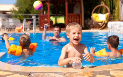 What you don't know can kill them – outdoor and water safety tips for parents