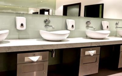 Choose professional hygiene services to keep your office healthy