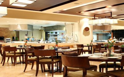 7 Surprisingly Common Areas Restaurants Forget to Clean