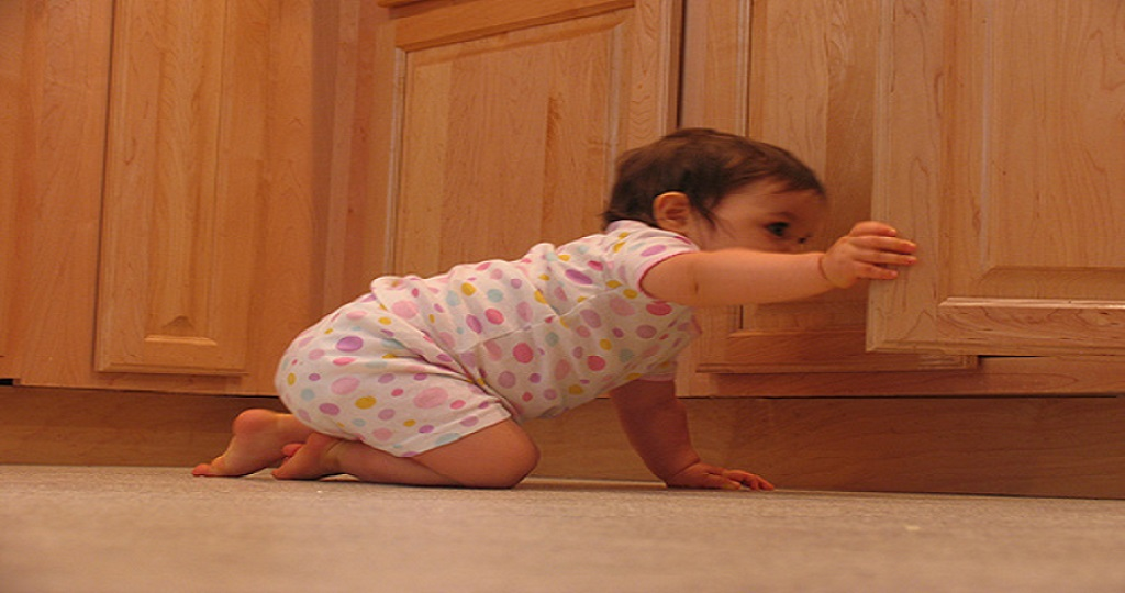 The simple truth about pest control products and your baby