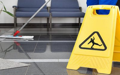 Does my business really need a contract cleaner?
