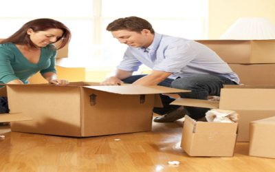 Put the boxes down! Here's our moving house checklist
