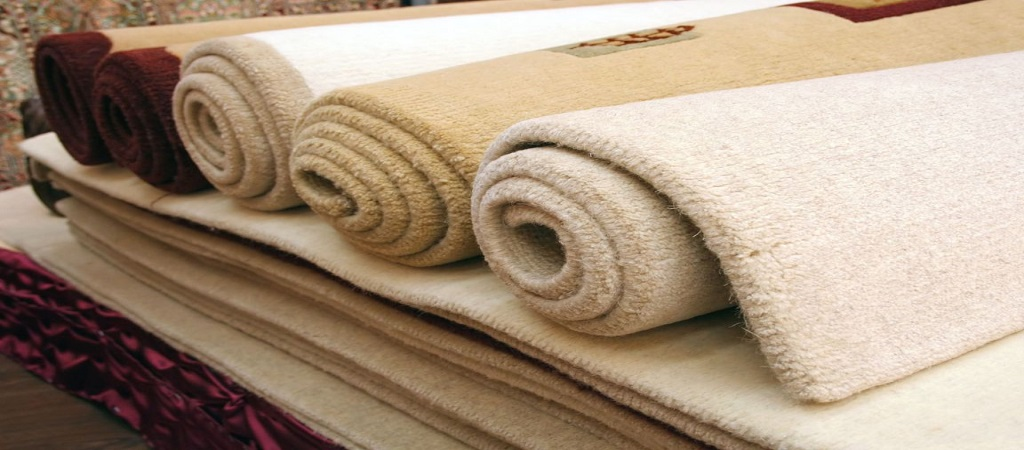 The science behind dry carpet cleaning