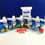 The Specialists - Cleaning Products