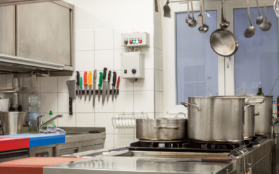 3 Things to Avoid When Cleaning Your Kitchen