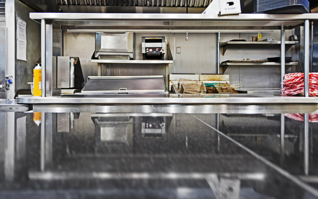 The Top 5 Pests Found in Hotel & Commercial Kitchens