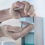 The Specialists - Hand Sanitiser: Keeping Hands Clean When Water is Inaccessible
