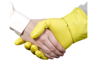 Sick Building Syndrome: The Importance of Cleaning for Indoor Air Quality