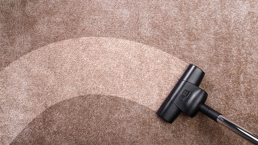 The When, Where and How of Hotel Carpet Cleaning