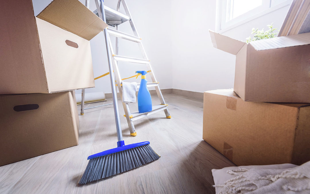 8 Tips to Get Your New Home Move-in Ready