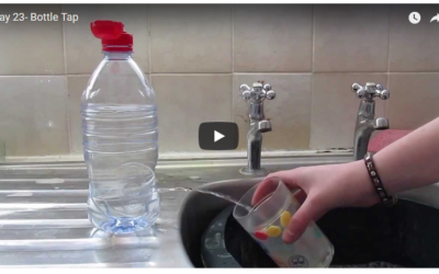 World Water Day: How Can We Save Water While Cleaning?