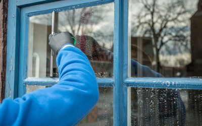 Winter Work: Things Holiday Home Owners Can Do in the Off Season