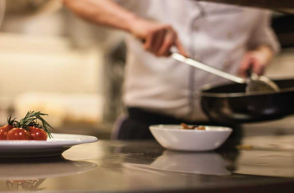 Avoiding Common Restaurant Health Code Violations