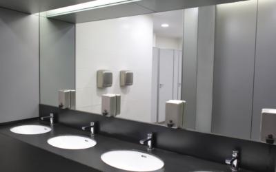 4 Risks of Poor Washroom Hygiene