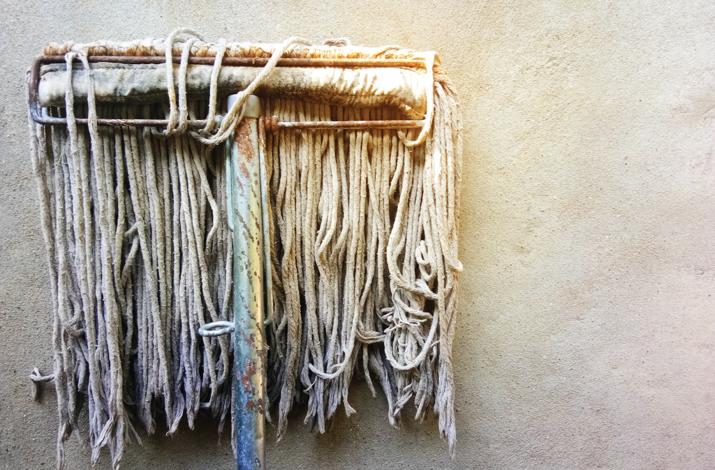 Beyond the Clean: Caring for Your Cleaning Supplies