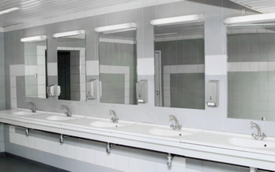 The Top 5 Things That Turn People Off Commercial Washrooms