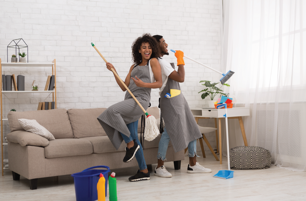 7 Earth Friendly Spring Cleaning and Recycling Tips