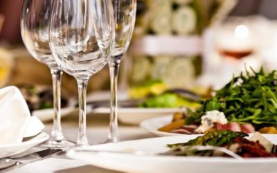 BLOG POST: HOW HYGIENIC IS YOUR RESTAURANT??